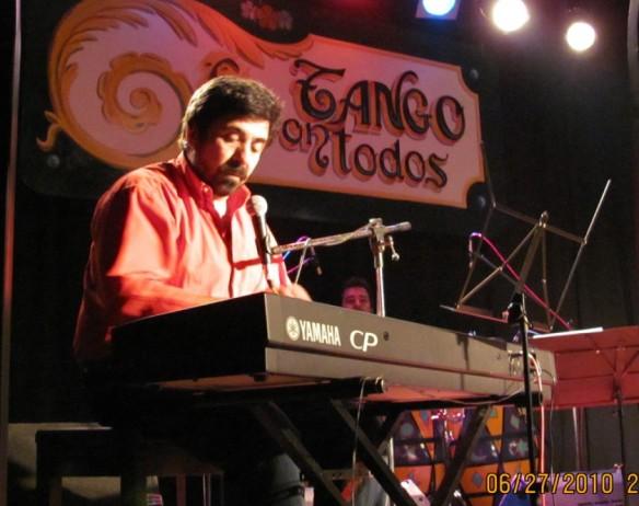 Festival Tango con Todos, Brandsen