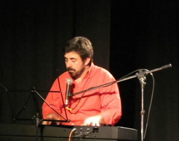 Jorge Algorta