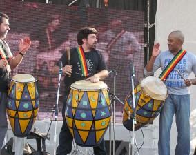 Festival de Tango La Boca